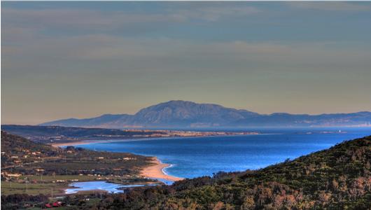 Tarifa Estrecho de Gibraltar
