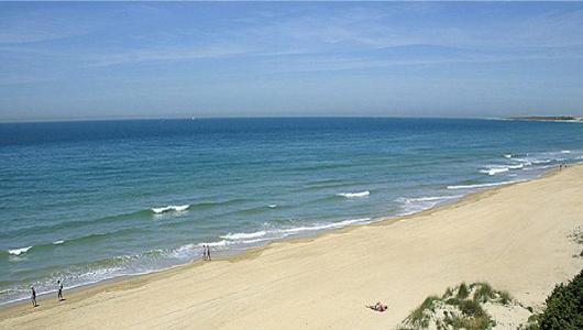 Playa de Chiclana