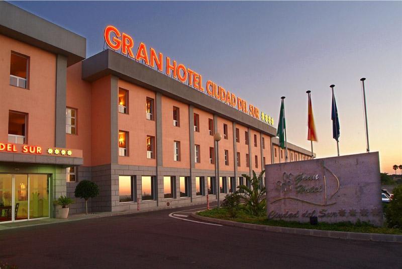 Hotel en Puerto Real