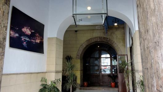 Hotel en Arcos