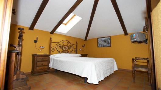 Hotel rural en El Bosque