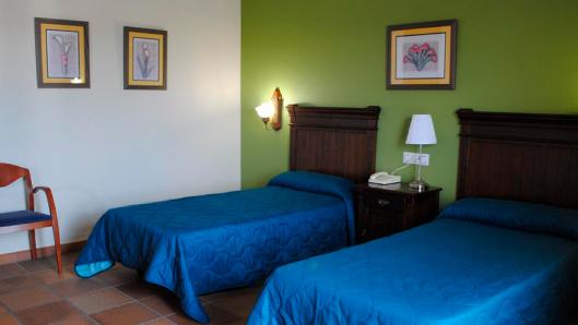 Dónde dormir en Alcalá de los Gazules