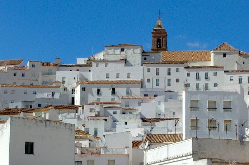 Alcalá de los Gazules y sus parajes