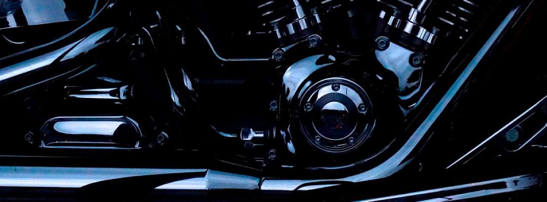 Alquiler de moto en Cádiz por día
