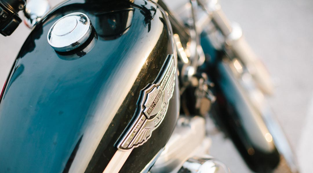alquilar Harley Davidson