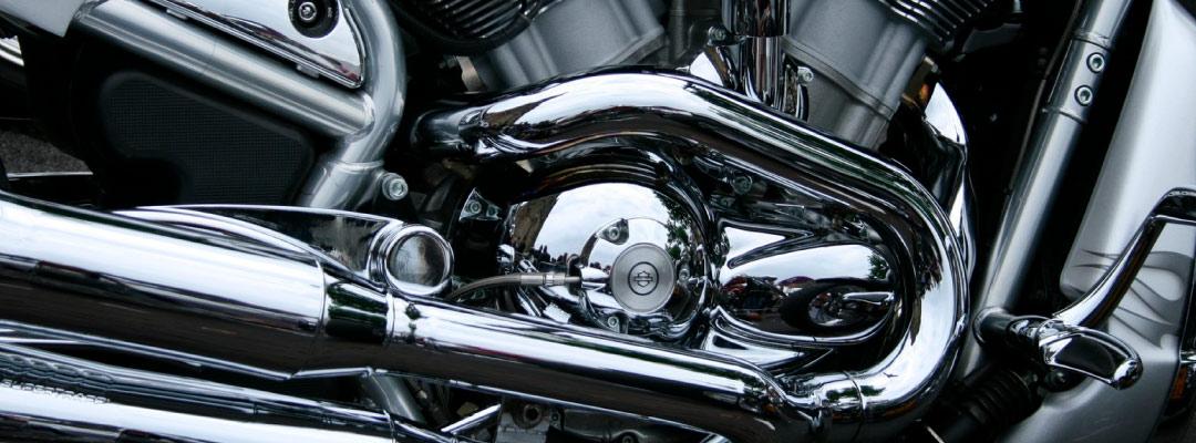 alquiler de moto por días en Conil