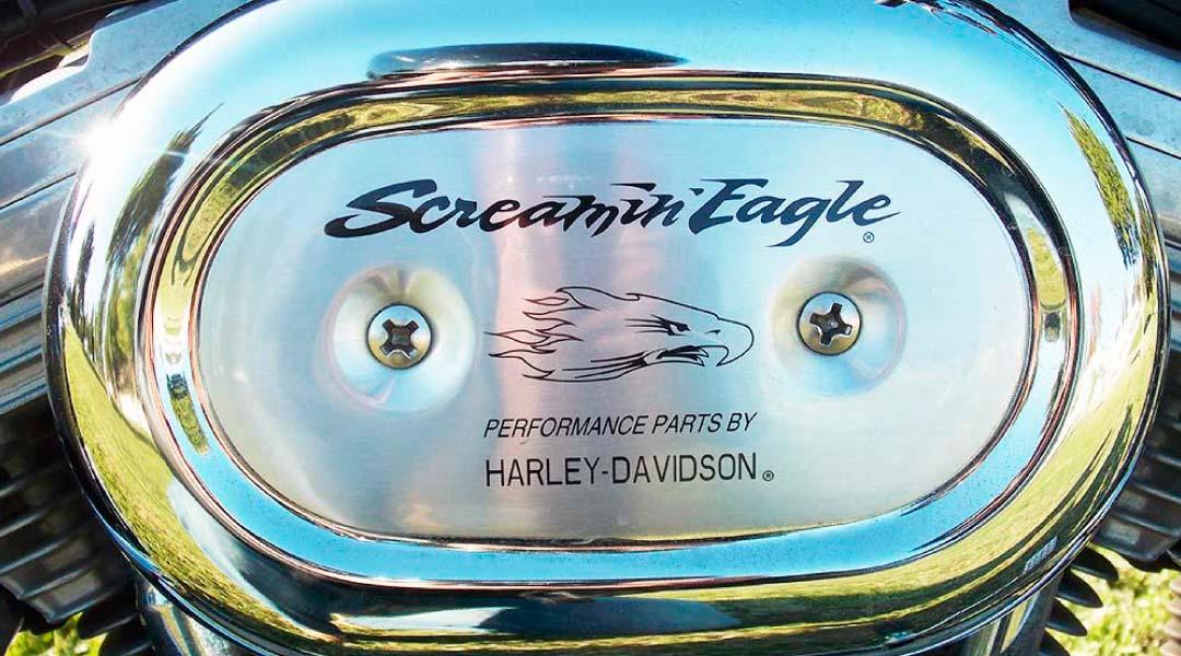 alquiler de Harley Davidson en San Roque