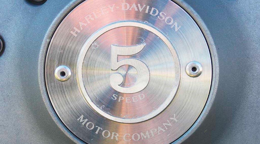 alquiler de Harley Davidson en Grazalema