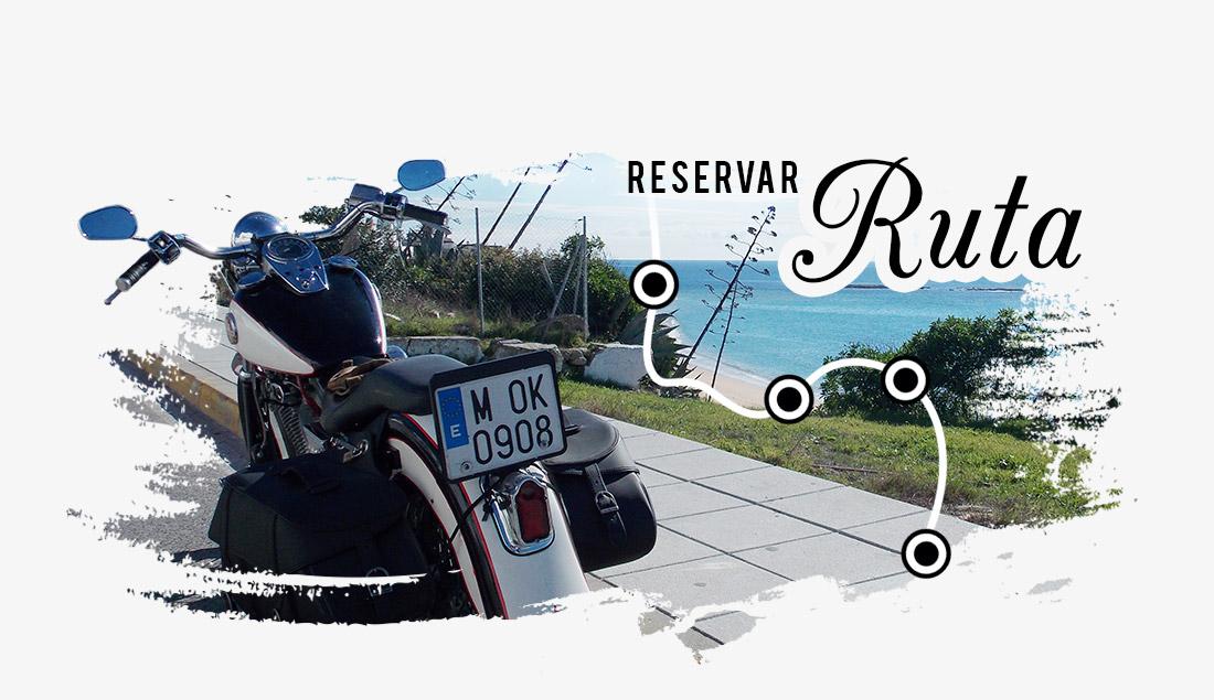 Reservar-ruta